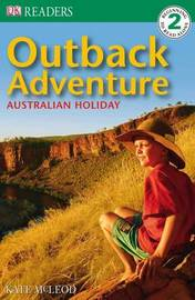 Outback Adventure by Kate McLeod image