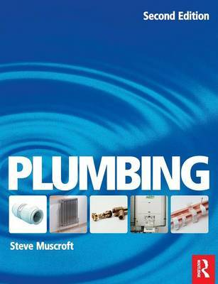 Plumbing, 2nd ed by Steve Muscroft image