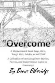 Overcome by MR Bruce Arnell Etheridge image
