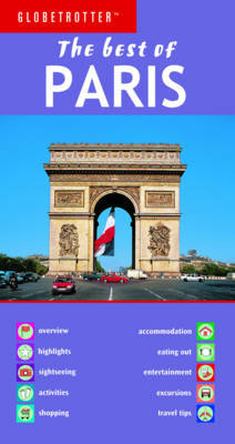 The Best of Paris by Melissa Shales