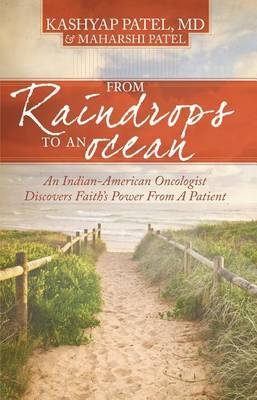 From Raindrops to an Ocean by Kashyap Patel