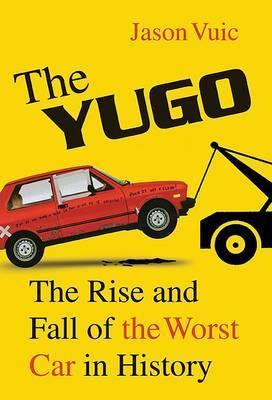 The Yugo by Jason Vuic image