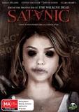 Satanic on DVD