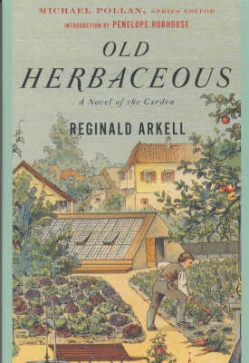 Old Herbaceous by Reginald Arkell image
