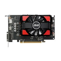 ASUS RX550 AMD Radeon 2GB Graphics Card