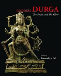 Goddess Durga image