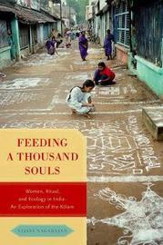 Feeding a Thousand Souls by Vijaya Nagarajan