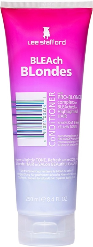 Lee Stafford Bleach Blondes - Conditioner (250ml)
