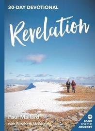 Revelation by Paul Mallard