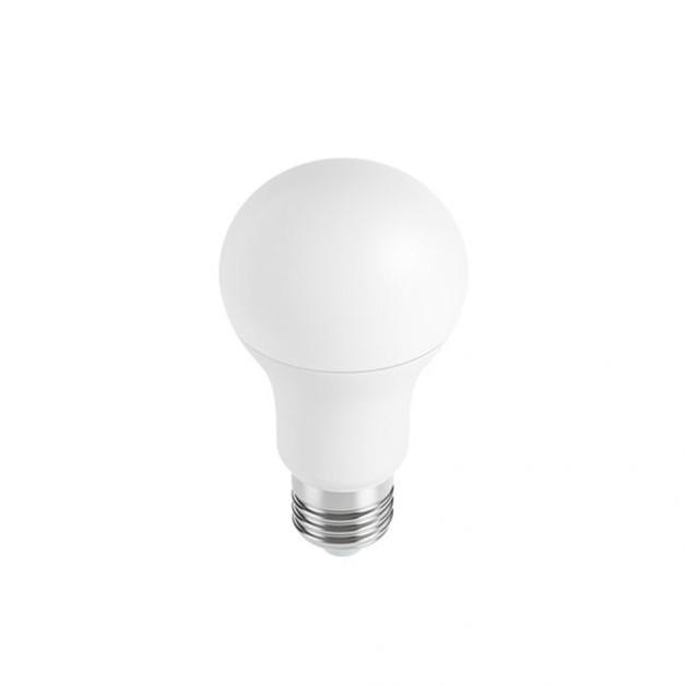 Xiaomi 6.5W WiFi LED Smart Light Bulb - White (E27)
