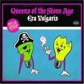 Era Vulgaris: Limited Tour Edition by Queens of the Stone Age