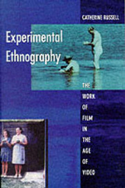 Experimental Ethnography by Catherine Russell image