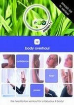 Pilates TV - Body Overhaul on DVD