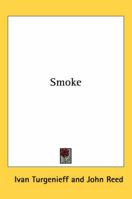 Smoke by Ivan Turgenieff image