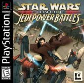 Star Wars: Jedi Power Battles for
