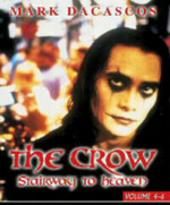 Crow, The: Vol 4-6 (3 Disc) on DVD