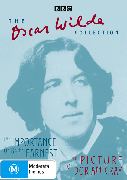 Oscar Wilde Collection, The (4 Disc Box Set) on DVD