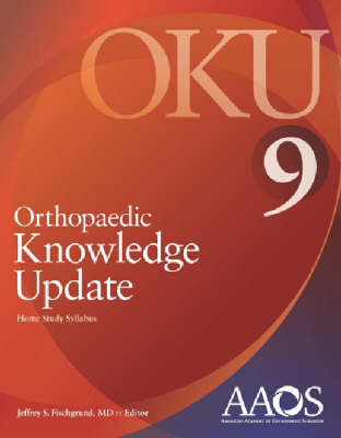 Orthopaedic Knowledge Update 9