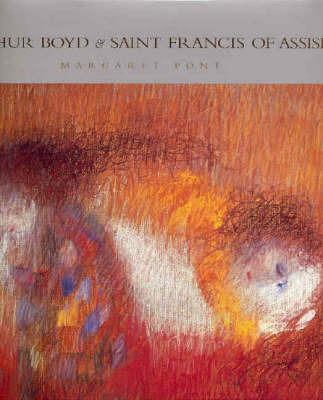 Arthur Boyd by Margaret Pont