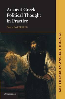 Key Themes in Ancient History by Paul Cartledge image