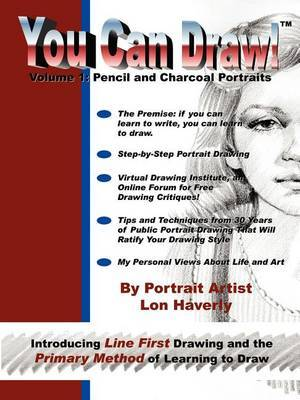 You Can Draw!: v. 1 by Lon Haverly