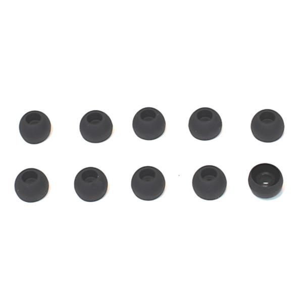 Sennheiser Ear Adaptor Black Size S image