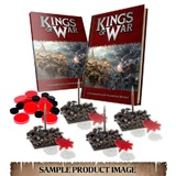 Kings of War 2nd Edition Deluxe Game Edition