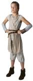 Star Wars: Kids Rey Deluxe Costume - XL