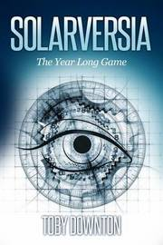 Solarversia by Toby Downton