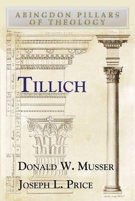 Tillich by Donald L. Musser