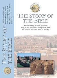 The Story of the Bible by Tim Dowley image