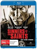 Sinners and Saints on Blu-ray