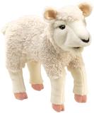 Folkmanis Hand Puppet - Lamb
