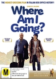 Where Am I Going? on DVD