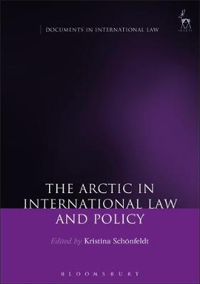 The Arctic in International Law and Policy image