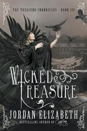 Wicked Treasure by Jordan Elizabeth image