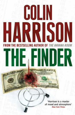 The Finder by Colin Harrison image