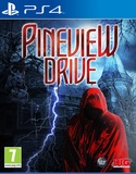 Pineview Drive for PS4