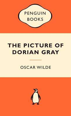 The Picture of Dorian Gray (Popular Penguins) by Oscar Wilde