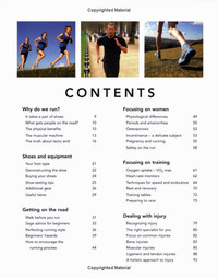 Complete Running Manual by Marielle Renssen image