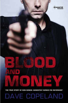 Blood and Money by Dave Copeland image