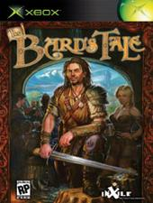 The Bard's Tale for Xbox