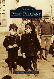 Point Pleasant by Jerry A Woolley image