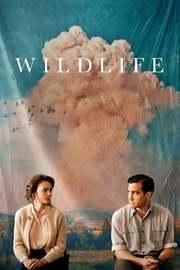 Wildlife on DVD