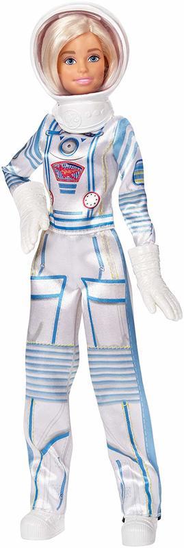 Barbie Careers: 60th Anniversary - Astronaut Doll