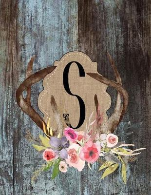 S by Anne Marie Baugh
