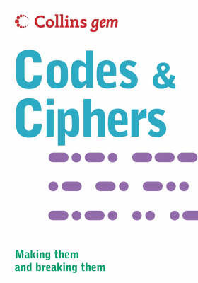 Codes and Ciphers by Collins UK