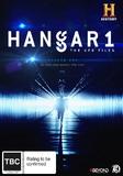 Hangar 1: The UFO Files Season 1 on DVD