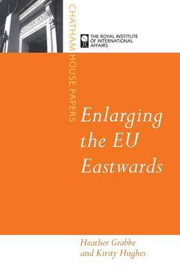 Enlarging the EU Eastwards image