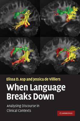 When Language Breaks Down by Elissa D. Asp image